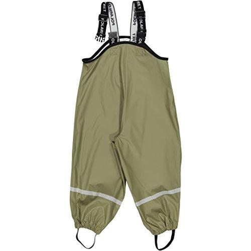 Polarn O. Pyret Waterproof RAIN Pants (2-6YRS)