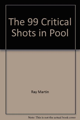 the 99 critical shots in pool - 3