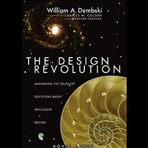 Design Revolution Hörbuch