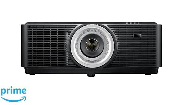 Optoma EX855 Video - Proyector (5500 lúmenes ANSI, DLP, XGA ...