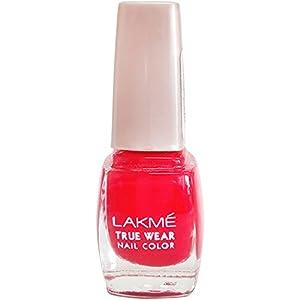 Lakmé True Wear Nail Color, Shade 501, 9ml