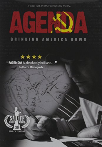Agenda: Grinding America Down by Commissioned Films