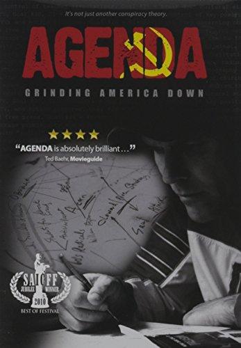 (Agenda: Grinding America Down)