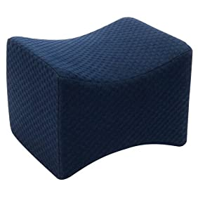 Carex Memory Foam Knee Pillow