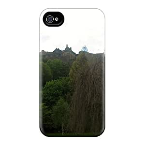 Excellent Design Park In Scotl Case Cover For Iphone 4/4s