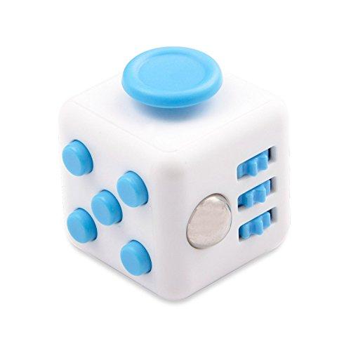 Fidget Cubes - 4