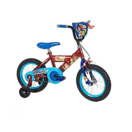 14 Inch Jake and the Neverland Pirates Bicycle