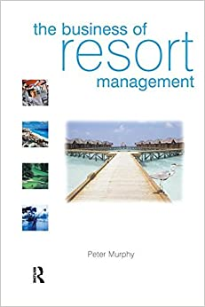 Book The Business of Resort Management