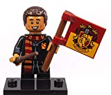 Lego - Harry Potter & Fantastic Beasts - Dean Thomas