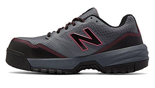 Shoe New Work Women's 589V1 pink Balance Training Grey rwXZOfAwqx