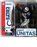 McFarlane Sportspicks: NFL Legends Series 1 > Johnny Unitas Action Figure