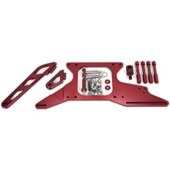 Amazon.com: Lokar 1010128 Black Push/Pull Throttle Cable ...