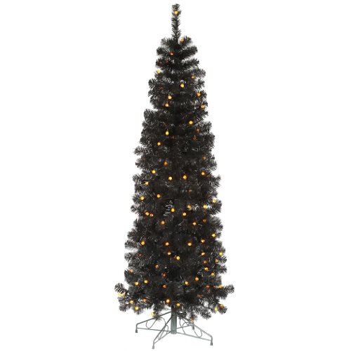 Pencil Christmas Tree Led Lights