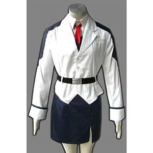 CTMWEB Magical Girl Lyrical Nanoha Takamachi Nanoha Uniform V1 XX-Large