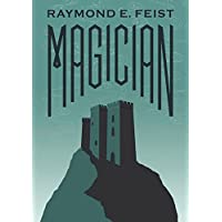 Magician [Clothbound Edition]