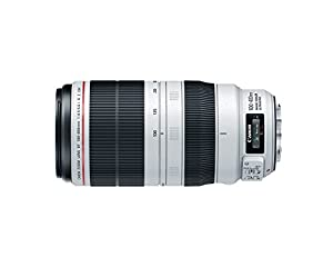 Canon EF 100-400mm f/4.5-5.6L IS II USM Lens - Parent ASIN