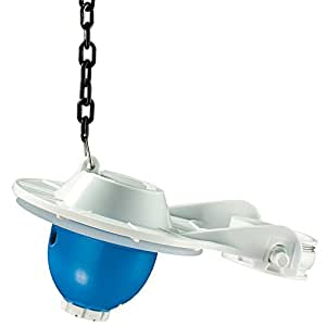 Plumb craft forever de ahorro de agua ajustable para for Amazon inodoros