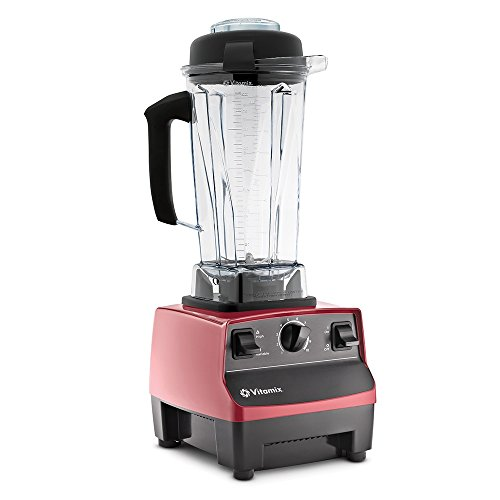 Vitamix Standard Blender, Red (Certified Refurbished) for sale  Delivered anywhere in USA