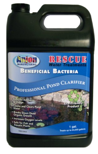 Anjon Manufacturing RBB1GL Rescue Beneficial Bacteria - 1 Gallon