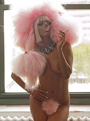 Lady GaGa 24X36 Poster Rare Print #TTG656263