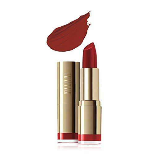 MILANI Color Statement Matte Lipstick - Matte Romance