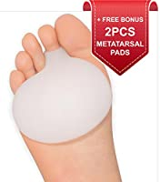 Metatarsal Pads Ball of Foot Cushions De...