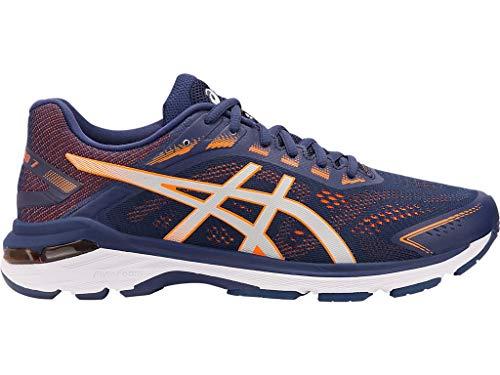 ASICS Men's GT-2000 7 Running Shoes, 11.5W,