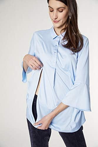 The Olivia Shirt