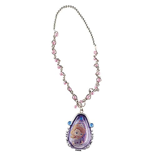 Sofia Color Changing Amulet
