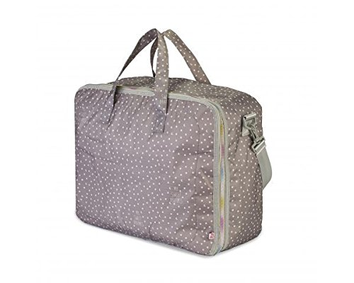 Bolsa maternidad nylon swd gris (my sweet dreams) My Bag' s