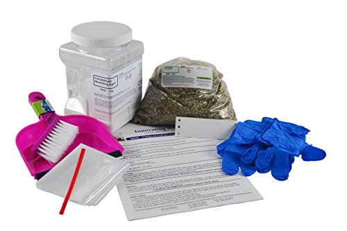 Innovating Science Formaldehyde Solution Spill Kit