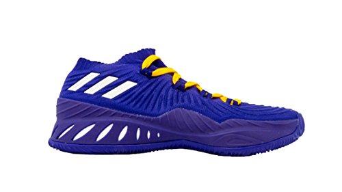 Adidas Crazy Explosive 2017 Shoe Mens Basketball Purple