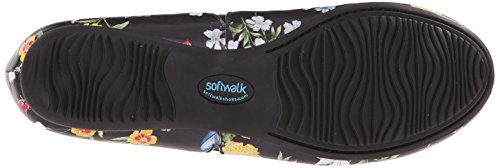 SoftWalk Women's Floral Women's SoftWalk Floral SoftWalk Floral Women's qw1pFnqrO8