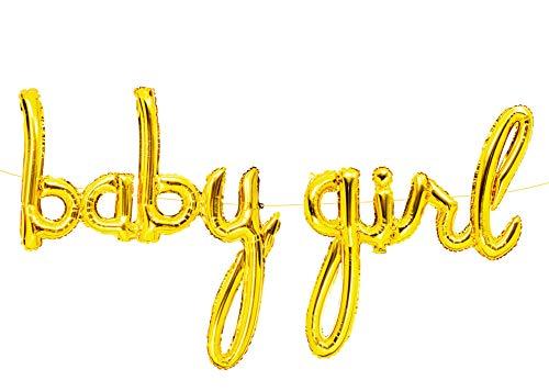 envizins Gorgeous Shining Golden Baby Girl Script
