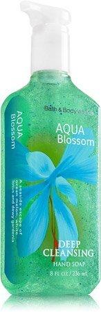 Aqua Blossom - 2