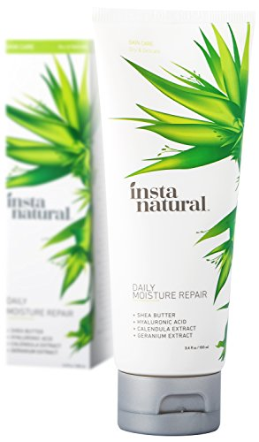 InstaNatural Daily Moisture Repair Replenishing