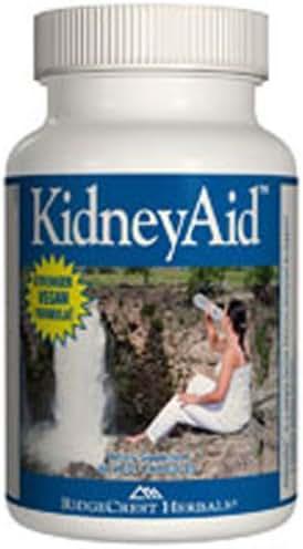 Ridgecrest Herbals Kidney Aid 60 Cap