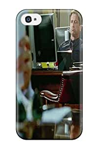 New Style Case Cover TwFkVxz4699rnlOj Olympus Has Fallen Compatible With Iphone 4/4s Protection Case Kimberly Kurzendoerfer