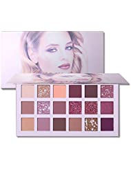 UCANBE Aromas The New Nudes Eyeshadow Makeup Palette...