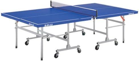 三英 国際規格サイズ 卓球台AP-275A(移動キャスター付)