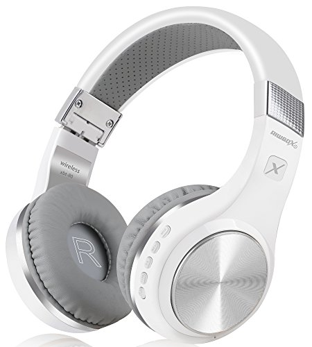 Bluetooth Headphones Riwbox XBT-80