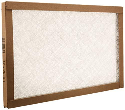 12x20 furnace filters - 5