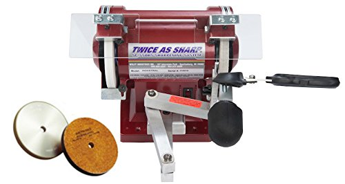 Wolff Ookami Gold Complete Sharpening System Without Convexing Clamp OGC-TAS 240