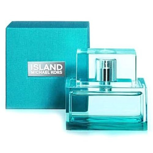 Island Michael Kors By Michael Kors For Women, Eau De Parfum Spray, 1.7-Ounce -
