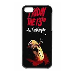 Generic Case Friday The 13Th For iPhone 5C W3E7858601 wangjiang maoyi by lolosakes