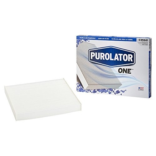 Purolator C35661 PurolatorONE Cabin Air Filter