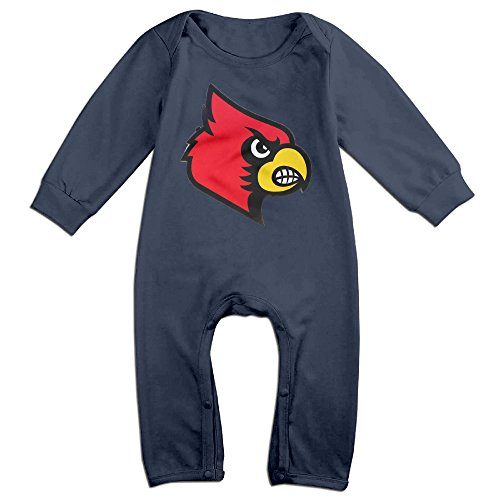 cotton-baby-kids-long-sleeve-onesies-toddler-bodysuit-navy-ncaa-louisville-cardinals-baby-clothes