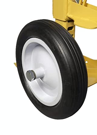 """IRONguard 50-8532 16"""" Wheel with Tire"""