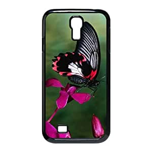 Butterfly CUSTOM Case Cover for SamSung Galaxy S4 I9500 LMc-90104 at LaiMc