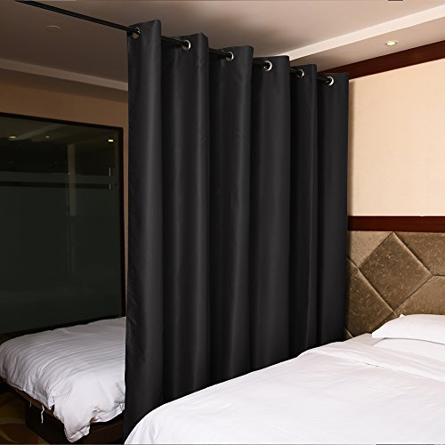 nicetown-privacy-room-divider-curtains-hide-clutter-separate-functions-full-length-grommet-top-room-